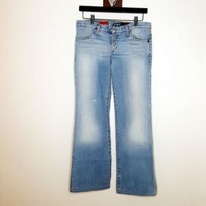 Ag Adriano Goldschmied The Cupid Jeans, Low Rise